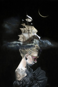 Tempestuous by Melissa Hartley