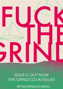 Issue V Poster